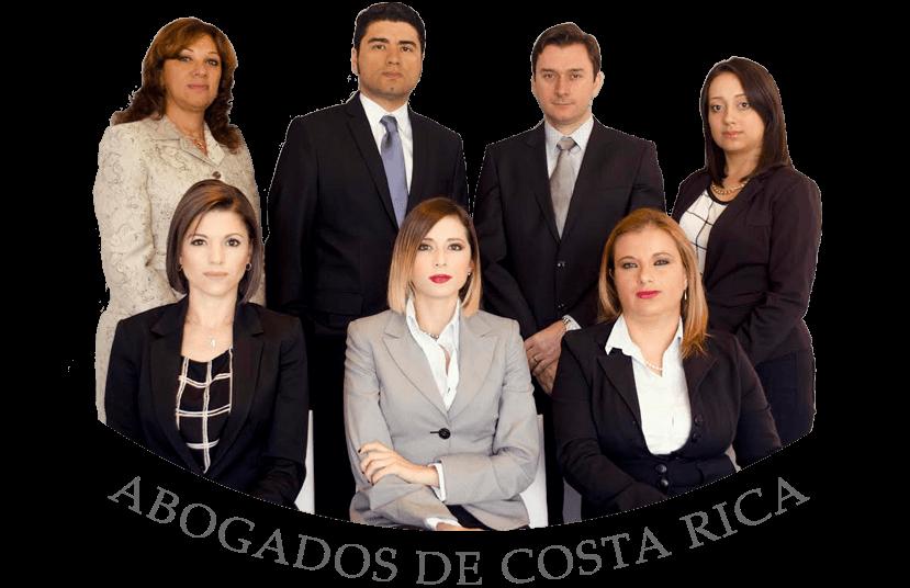 Abogados de Costa Rica